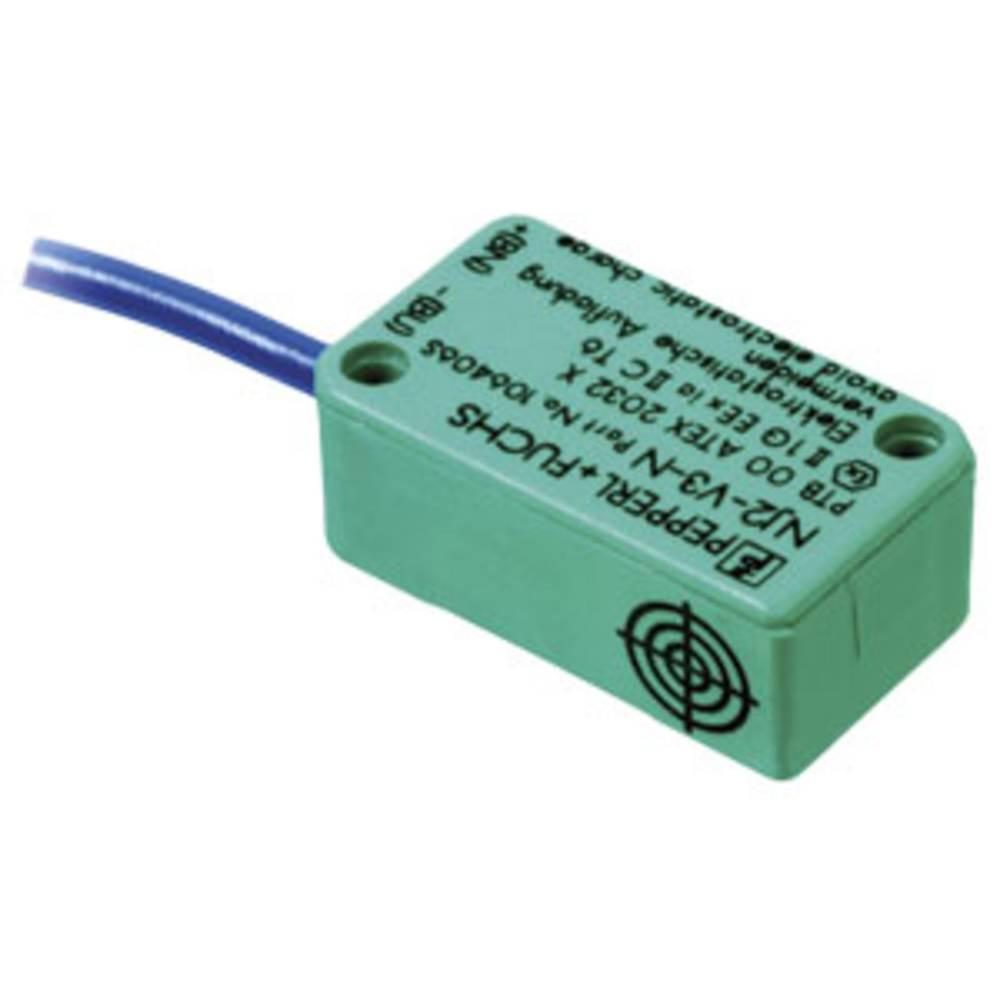 Pepperl + Fuchs induktivni senzor namur NJ2-V3-N 12xG1xxD