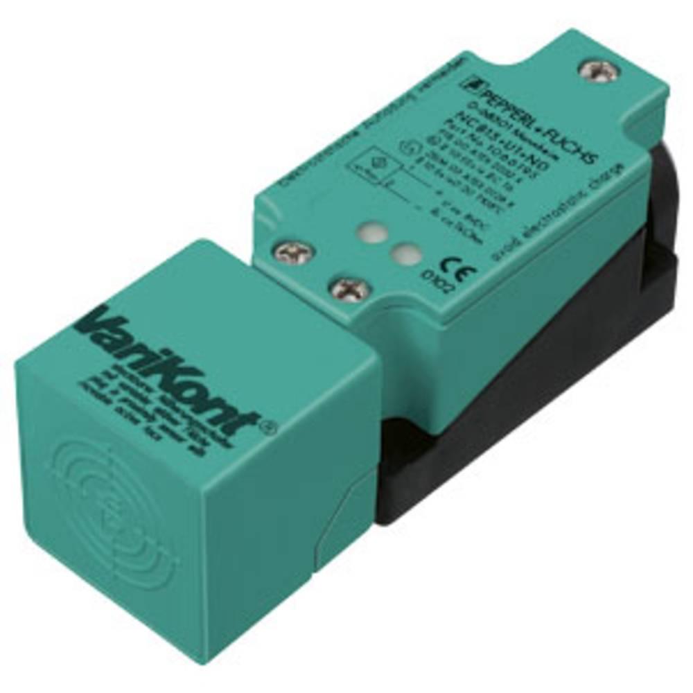 Pepperl + Fuchs induktivni senzor namur NJ20S+U1+N 12xG1xxD