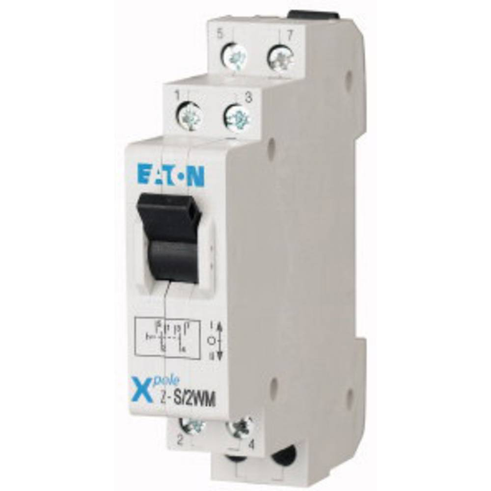 stikalni modul 20 A 2 menjalo 230 V/AC Eaton 248346