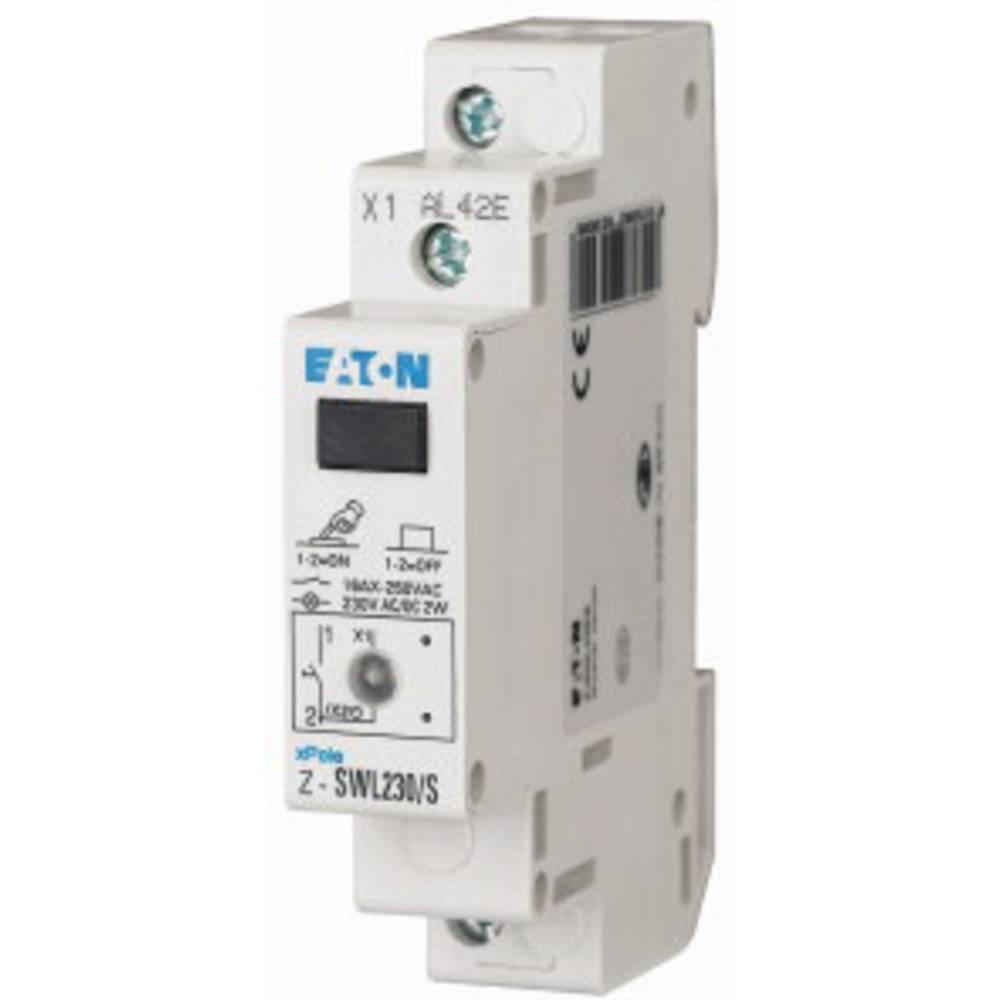 stikalni modul 16 A 1 zapiralo 250 V/AC Eaton 292300