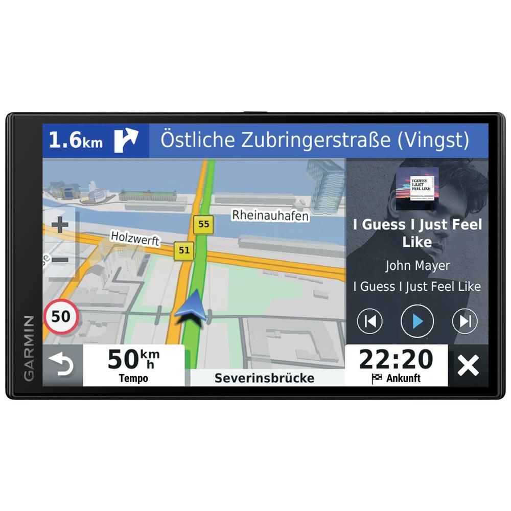 Garmin DriveSmart 65 MT-S EU mit Amazon Alexa navigacija 17.7 cm 6.95 palec evropa