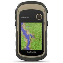 Garmin eTrex32x navigacija za kolo kolesarjenje, čoln, pohodništvo evropa glonass, gps, vklj. topografske karte, zaščita pred br