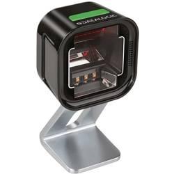 Datalogic Magellan 1500i skener črtne kode povezan s kablom 1D, 2D imager črna namizni skener (stacionarni) USB