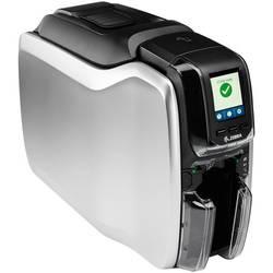 Zebra ZC300 termo sublimacijski tiskalnik kartic tiskalnik USB, LAN (10/100 MBit/s)