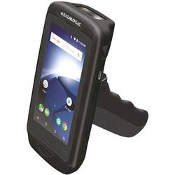 Datalogic Memor 1 Pistol Grip 2D prenosna naprava za beleženje podatkov imager antracitna skener za mobilni računalnik USB, Blue