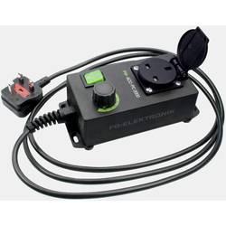 FG Elektronik FG-ACC-PC 2000 UKRegulator krmiljenja hitrosti regulatorja ACdimmer