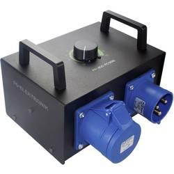 FG Elektronik FG-ACC-PC 5000Regulator krmiljenja hitrosti regulatorja ACdimmer