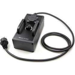 FG Elektronik FG-ACC-PC 3000Regulator krmiljenja hitrosti regulatorja ACdimmer