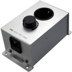 FG Elektronik FG-ACC-PC 1000Regulator krmiljenja hitrosti regulatorja ACdimmer