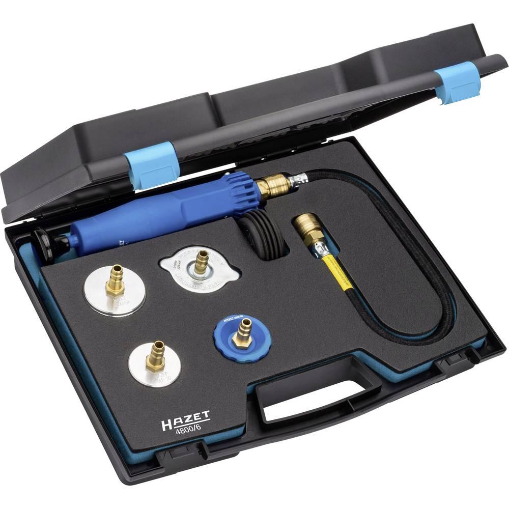 HAZET tester sustava hlađenja za poljoprivredne strojeve 4800/6 Hazet 4800/6