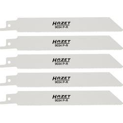 HAZET Listovi ubodne testere 9034P-R / 5 Hazet 9034P-R/5 1 St.