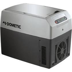 Dometic Group TropiCool TC 14FL Hladilna torba EEK: A++ (A+++ - D) Termoelektrični 12 V, 24 V, 110 V, 230 V Siva 14 l