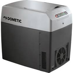 Dometic Group TropiCool TC 21 Hladilna torba EEK: A++ (A+++ - D) Termoelektrični 12 V, 24 V, 110 V, 230 V Siva 20 l