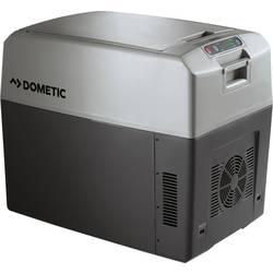 Dometic Group TropiCool TC 35FL Hladilna torba EEK: A++ (A+++ - D) Termoelektrični 12 V, 24 V, 110 V, 230 V Siva 33 l
