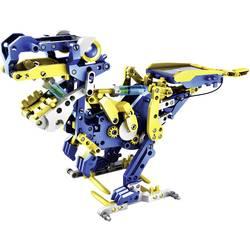 Sol Expert solarni in hidravlični robot 12in1 komplet za sestavljanje 79500