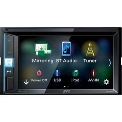 JVC KW-M450BT Dvojni DIN multimedijski predvajalnik Bluetooth® komplet za prostoročno telefoniranje, Priključek za vzvratno