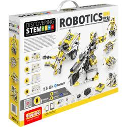 Engino discovering stem komplet za slaganje robotika