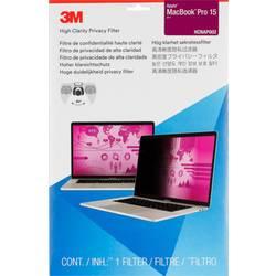 3M HCNAP002 Zaščitna zaslonska folija ()Slikovni format: 16:10 7100138399 Primerno za model: Apple MacBook Pro 15 inčev (Late 20
