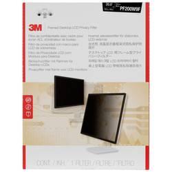 3M PF200W9F zaščitna zaslonska folija 50,8 cm (20) Slikovni format: 16:9 7100097750 Primerno za model: Universal
