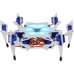 Stemi komplet robota za sestavljanje Hexapod komplet za sestavljanje 12345