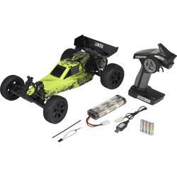 Reely LIZARD s ščetkami 1:10 rc modeli avtomobilov elektro buggy 100% rtr 2,4 GHz vklj. akumulator in polnilni kabel