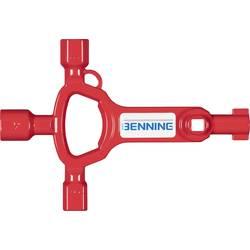 Benning Univerzalni ključ krmilne omarice BENNING MULTI-Key, 10211924