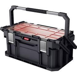 KETER 238275 Connect Škatla brez orodja Črna
