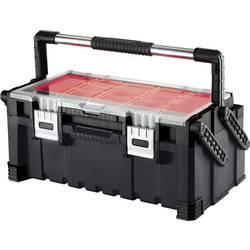 KETER 237785 Škatla brez orodja Črna
