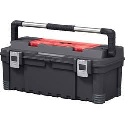 KETER 237784 Škatla brez orodja Črna