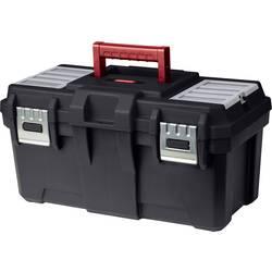 KETER 245309 Škatla brez orodja Črna