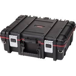 KETER 237003 Technican Box Škatla brez orodja Črna