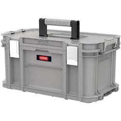 KETER 240574 Connect Škatla brez orodja Siva