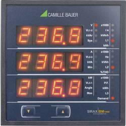 Camille Bauer Višenamjenski indikator za visokostrujne količine tipa BM1400 / Ethernet (Modbus TCP)