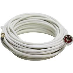 Wittenberg Antennen antenski kabel moški konektor n moški konektor sma