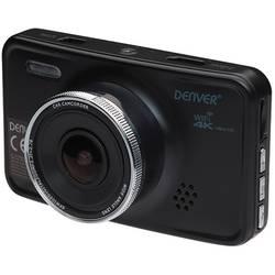 Denver CCG-4010 avtomobilska kamera z gps-sistemom Razgledni kot - horizontalni=140 ° zaslon