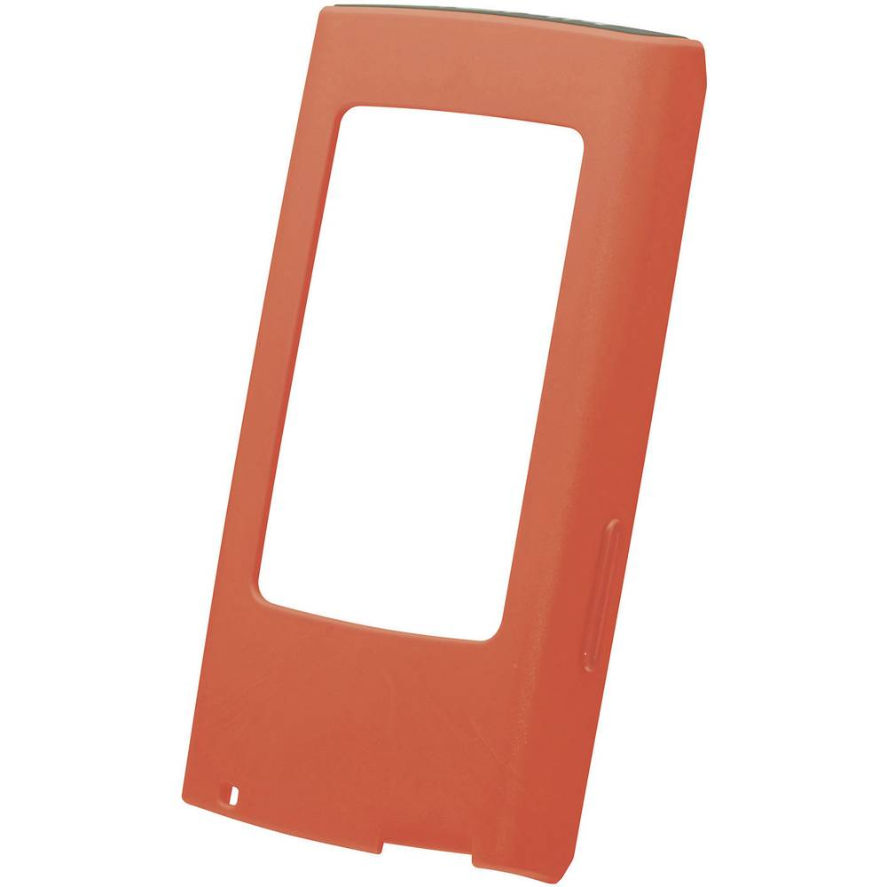 Silikonski ovitek Sigma ROX 12.0 Oranžna