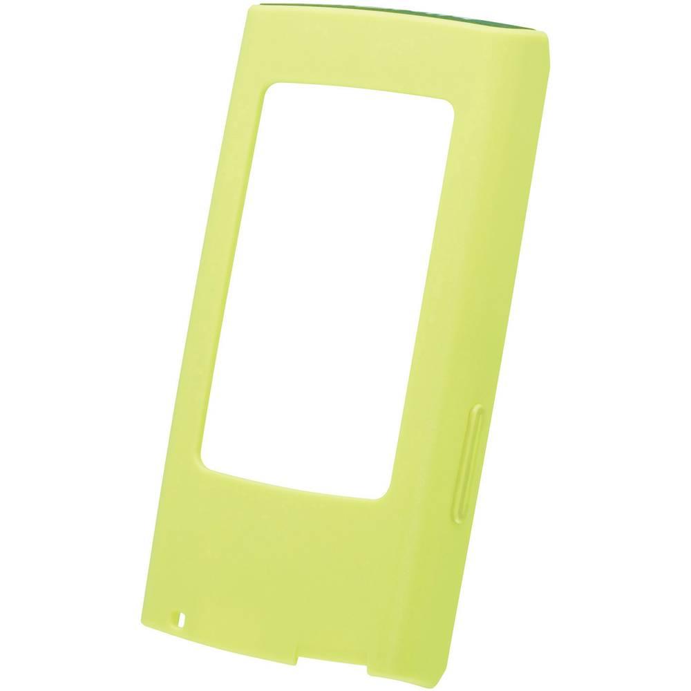 Silikonski ovitek Sigma ROX 12.0 Limetno zelena