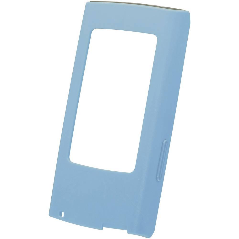 silikonski ovitek Sigma ROX 12.0 modra