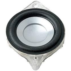 Visaton BF 45 1.8 Palec 4.5 cm Ohišje zvočnika 4 W 8 Ω