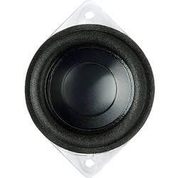 Visaton BF 45 S 4 Ohm 1.8 Palec 4.5 cm Ohišje zvočnika 4 W 4 Ω