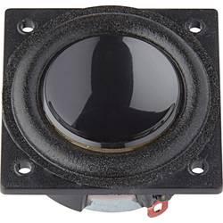 Visaton BF 32 S 4 Ohm 1.3 Palec 3.2 cm Ohišje zvočnika 2 W 4 Ω