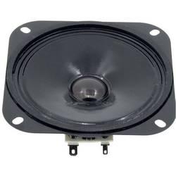 Visaton R 10 ND 4 Palec 10 cm Ohišje zvočnika 10 W 8 Ω