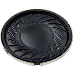 Visaton K 20 0.8 Palec 2 cm Vgradni zvočnik 1 W 8 Ω