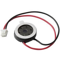 Visaton K 15 S 0.59 Palec 1.5 cm Vgradni zvočnik 0.25 W 8 Ω