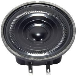 Visaton K 50 WPT 2 Palec 5 cm Vgradni zvočnik 2 W 8 Ω