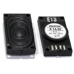 Visaton K 14.25 Vgradni zvočnik 1 W 8 Ω