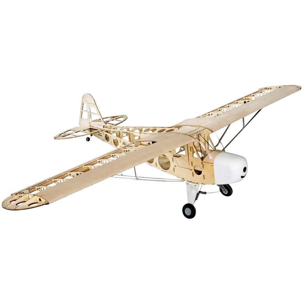 Pichler Piper J3 Cub RC Model motornega letala Komplet za sestavljanje 1800 mm