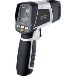 Laserliner ThermoSpot XP infrardeči termometer Optični termometer 50:1 -40 do 1500 °C brezkontaktno ir merjenje