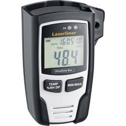 Laserliner 082.031A mjerač vlage (higrometar) 0 % rF 100 % rF prikaz rosišta/opozorenje od plijesni Kalibriran po: tvornički sta