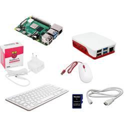 Raspberry Pi® Desktop Kit raspberry pi® 4 b 2 GB 4 x 1.5 GHz vklj. tipkovnica, vklj. miška, vključ. noobs os, vključ. na